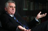 O koalicijama tek posle izbornih rezultata: Tomislav Nikolić