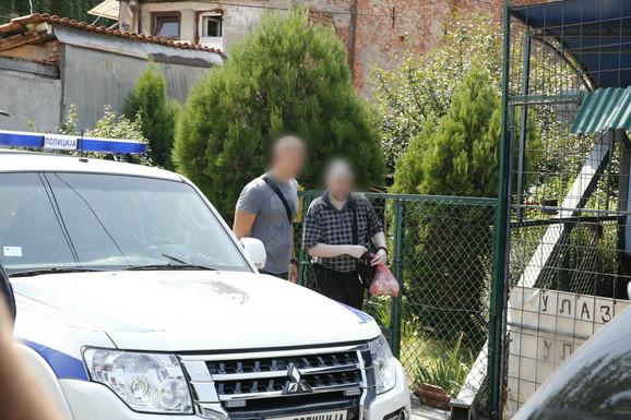 Policija je na dan ubistva odvela i Marka Stojanovića