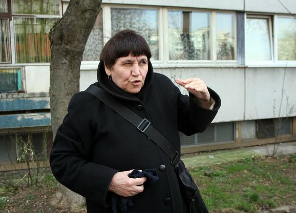 Andrijana Marušić