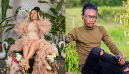 Vera Sidika and Akuku Danger Drama Continues as his House Catches Fire