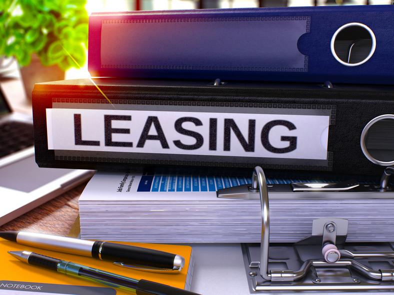 Dla małych i średnich przedsiębiorstw leasing jest wyjątkowo korzystnym sposobem finansowania inwestycji.