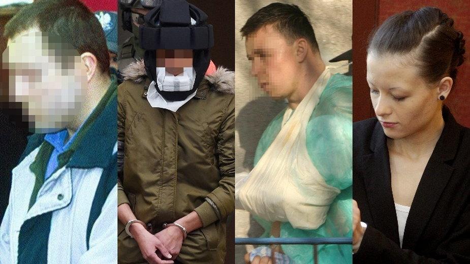 Dziesięć zbrodni, które wstrząsnęły Polską w XXI wieku