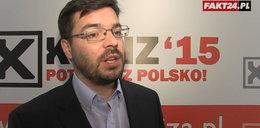 Pomysł polityka Kukiz'15 na finansowanie dróg