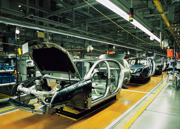 W lipcu kilkudniową przerwę ogłosił zakład Fiata w Tychach