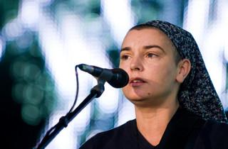 Irlandzka wokalistka Sinead O'Connor przeszła na islam