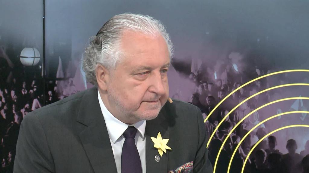 Onet Opinie. Andrzej Stankiewicz - Andrzej Rzepliński o Bartłomieju Misiewiczu (19.04.2017)