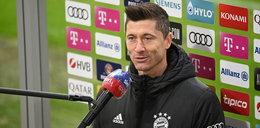 Robert Lewandowski po meczu z VfB Stuttgart: Nie myślę o rekordzie Gerda Muellera