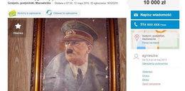 Szok! Zobacz, jak Polacy zarabiają na Hitlerze
