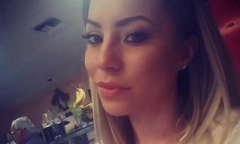 Striptizerka Veronica Beckham dostała po śmierci bogacza pieniądze