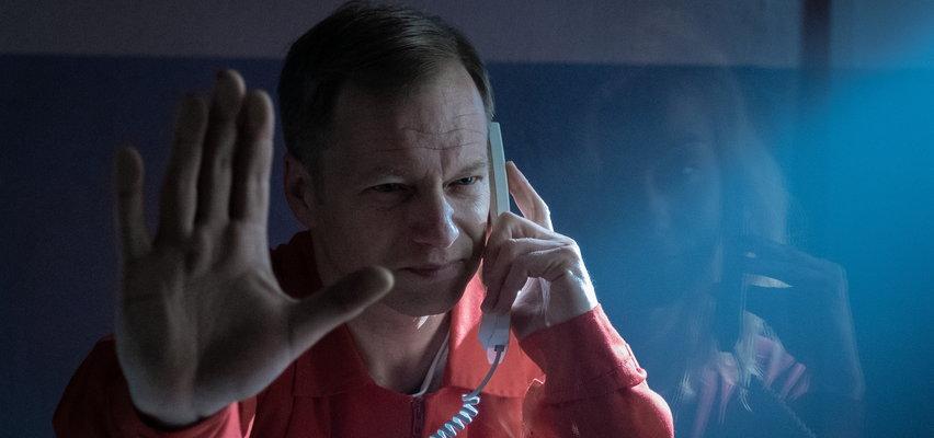"""""""Szadź 2"""". Tajemnicza kobieta namiesza w drugim sezonie. Kto dołączył do obsady hitu z Maciejem Stuhrem?"""