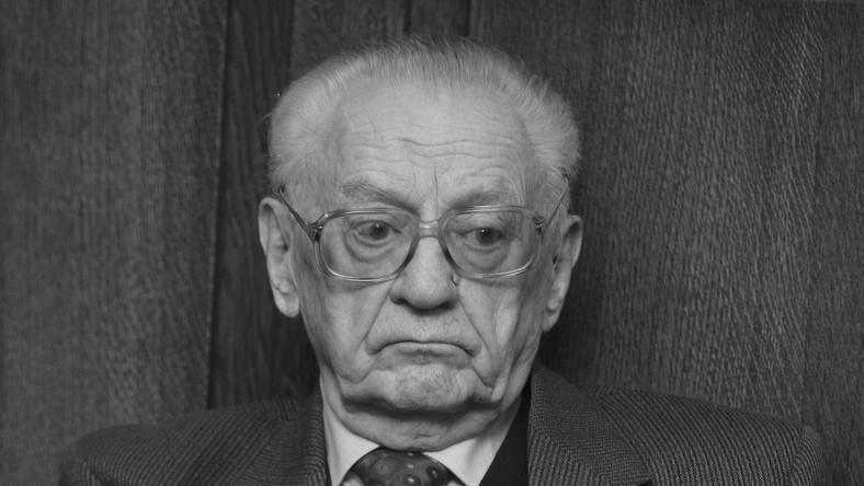 Gen. Florian Siwicki