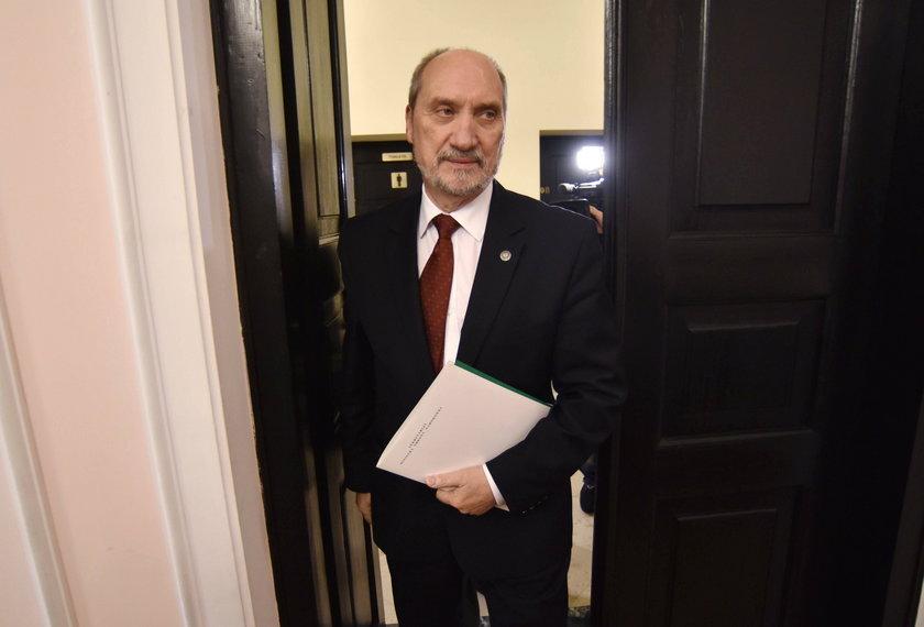 Byli ministrowie PiS dostali nowe funkcje w komisjach sejmowych