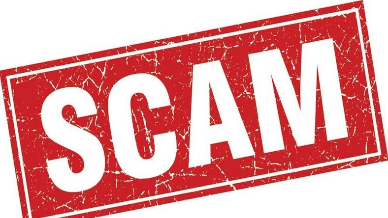 latest scammers in ghana