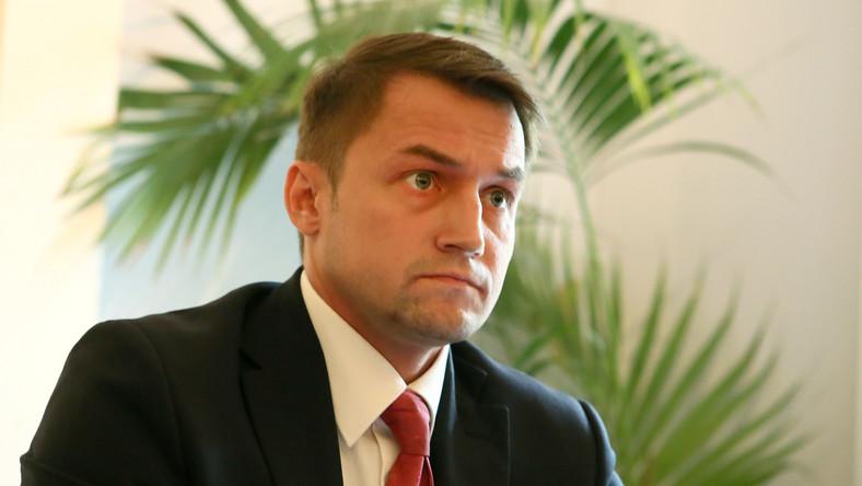 Piotr Guział: Nie dwie, nie trzy a cztery linie metra w Warszawie