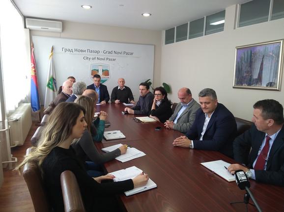 Gradsko veće odlučilo da Medicinska škola ponese naziv po Dževadu i Miroslavu