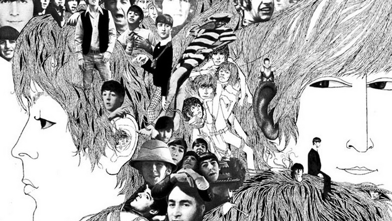 """""""Revolver"""" The Beatles na szczycie złotej dziesiątki rockowych albumów wybranych przez Watykan"""