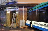 Autobus Nemačka kuća AP