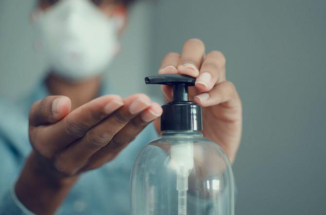 Kako da pravilno koristite sredstvo za dezinfekciju