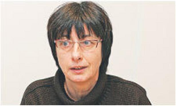 Ireny Wóycickiej