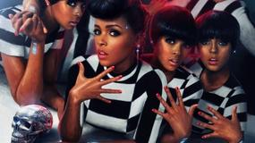 "JANELLE MONAE - ""The Electric Lady"""