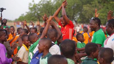 Milo U-13 Champions League: Tanga Primary are Zone 1 champions