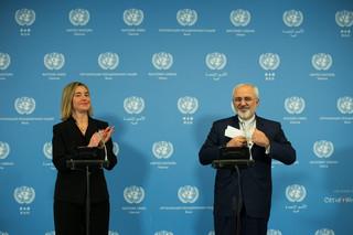 Ekspert: Zniesienie sankcji wobec Iranu zmienia sytuację na świecie