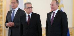 Rosjanie wzywają polskiego ambasadora. Chodzi o ekshumację