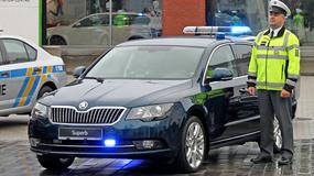 Jedziesz na ferie – uważaj na czeską policję!