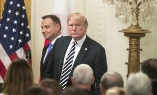 Cichocki: Polska staje się dla USA 'zamiennikiem' Wielkiej Brytanii i Turcji