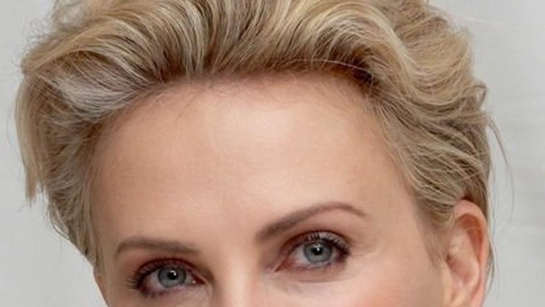Charlize Theron blasts society's ageist approach to women's beauty
