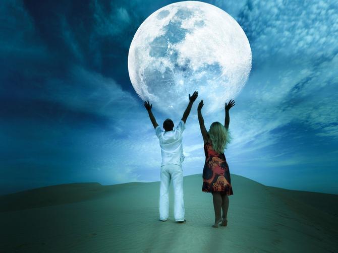 Sutra nas očekuje pun mesec, utiče na spavanje i emocije, ali prema verovanjima OVU stvar nikako ne treba da uradite!