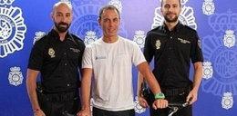 Ukradł rower na Vuelta a Espana. Wpadł bo...