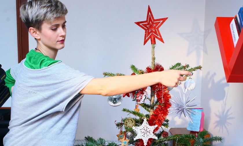 Ozdoby świąteczne na ostatnią chwilę