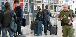 Bez specjalnego paszportu nie wyjedziesz za granicę? Trwają pierwsze testy nad aplikacją