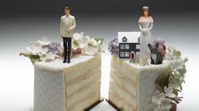 Słodkie rozstania, czyli torty rozwodowe na pocieszenie dla byłych małżonków