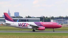 Wizz Air wprowadza opcję przydziału miejsc