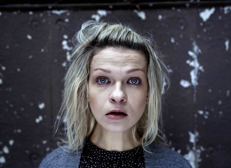 Paulina Kut, wokalistka Dollz