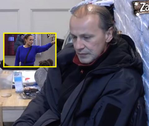 Ljuba i Karađorđe u istoj prostoriji: Urnebesna situacija, evo šta se dogodilo!
