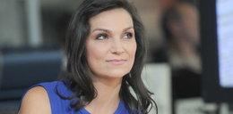 Olga Bończyk o śmierci mamy: nie jestem w stanie przerobić tej straty