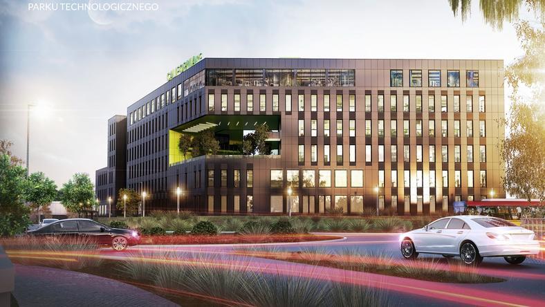 Obiekt ma być wielofunkcyjny ekologiczny, wybudowany z zastosowaniem najnowocześniejszych technologii