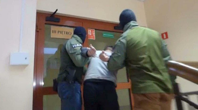 Wysadzali bankomaty w Europie. Zrabowali miliony