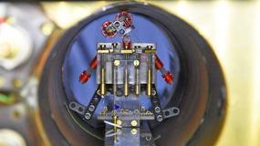 Nanoroboty w walce z nowotworami