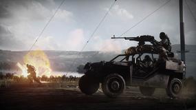 """Twórcy """"Battlefield 3"""" zdradzają szczegóły nowego dodatku"""