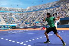 Tenis World Tour