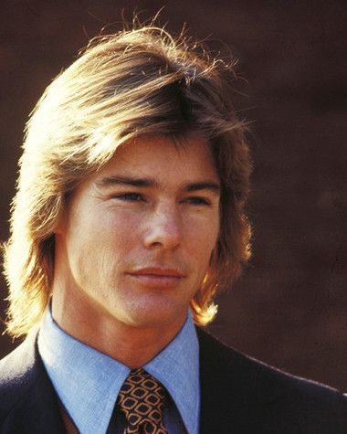 "Jan-Michael Vincent w filmie ""Mechanik"" (1972)"