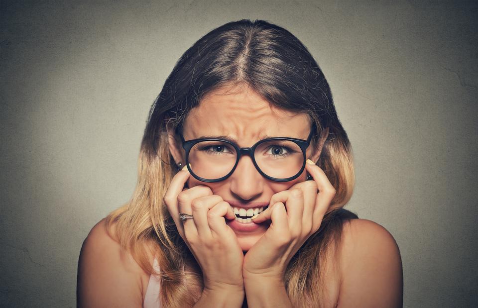 7. Unikaj stresu i częściej się śmiej!