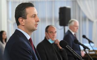 Kosiniak-Kamysz deklaruje, że nie zamierza wycofać się ze startu w wyborach