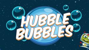 Wyprodukowano w Polsce - Hubble Bubbles - gra prosta, a diabelnie uzależniająca!