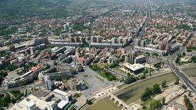 40-stopniowe upały w Macedonii