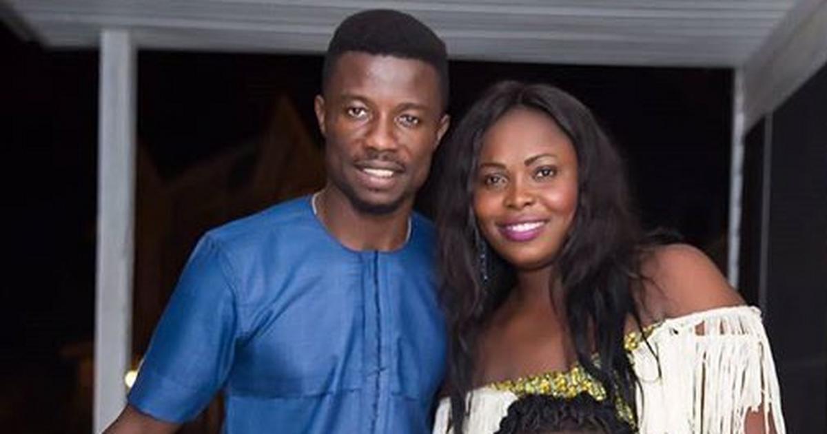 Kwaku Manu reportedly divorces U.S based wife